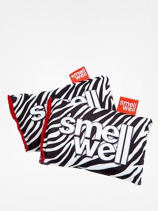 Odświeżacz SmellWell (White Zebra)