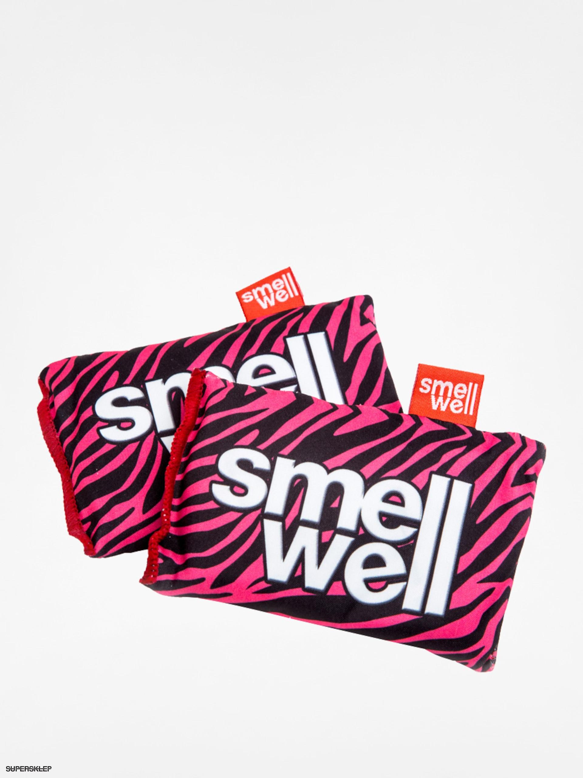 Odświeżacz SmellWell (Pink Zebra)