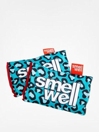 Odświeżacz SmellWell (Blue Leopard)