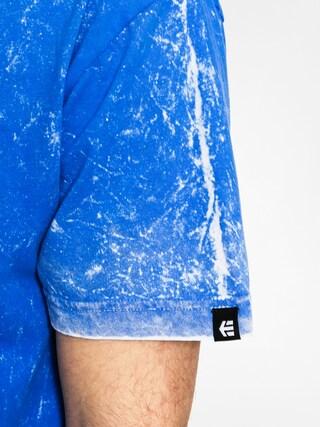 T-shirt Etnies Gust (blue)