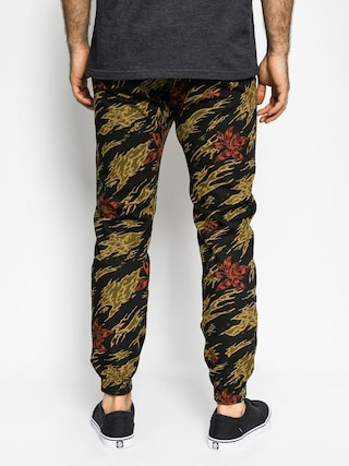 Spodnie Turbokolor Trainer Chino (tiger camo)