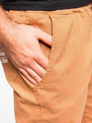 Spodnie Diamante Wear Jogger Classic 2 (dark khaki)