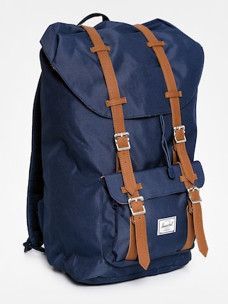 Plecak Herschel Supply Co. Little America (navy)