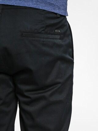 Szorty Kr3w Klassic Chino (black)