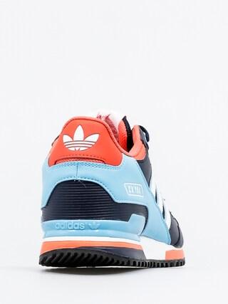 Buty adidas Zx 750 (conavy/ftwwht/brcyan)