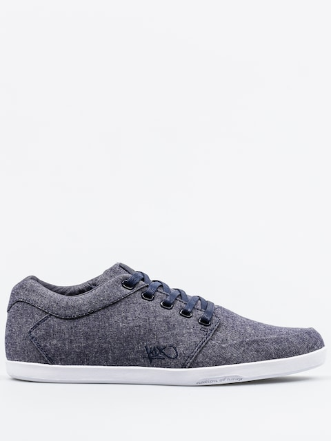 Buty K1x Lp Low (navy oxford)