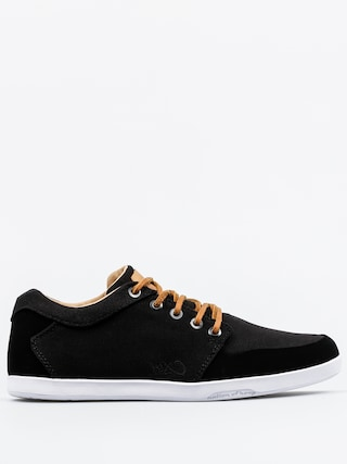 Buty K1x Lp Low Sp (black/honey)