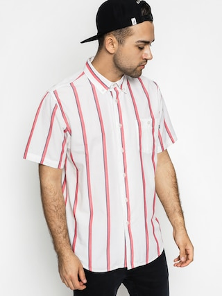 Koszula OBEY Waylon Woven Ls (white/multi)