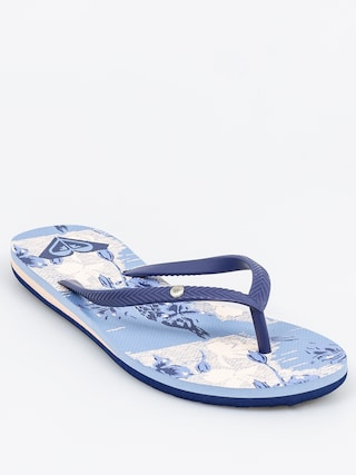 Japonki Roxy Bermuda J Wmn (blue/navy/light coral)
