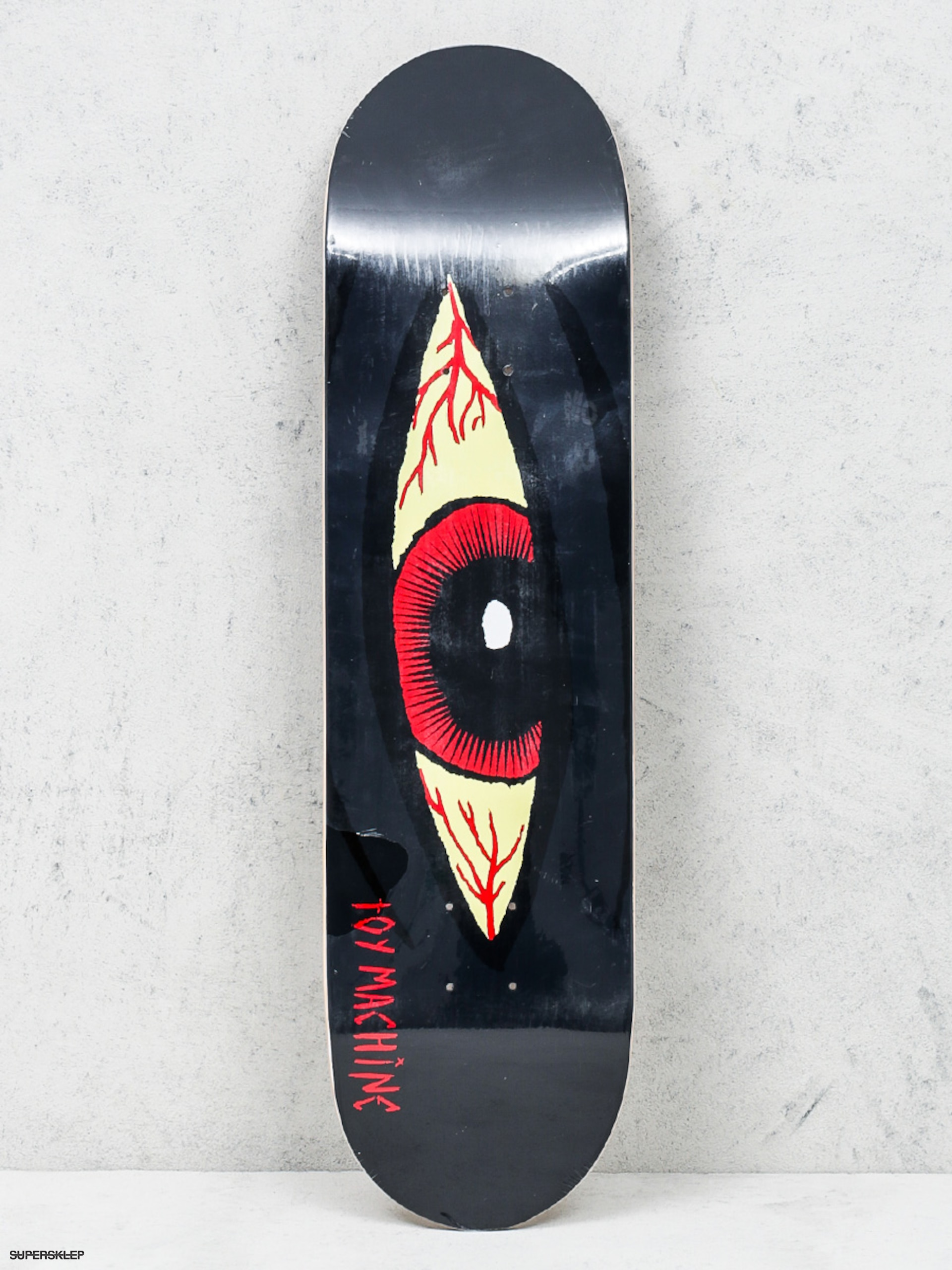 Deck Toy Machine Sect Eye