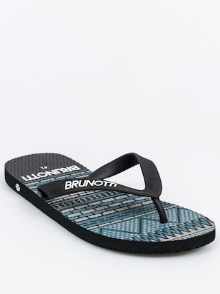 Japonki Brunotti Entonio Slippers (black)