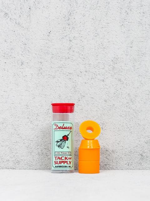 Gumki Deluxe Tack And Supply (orange)