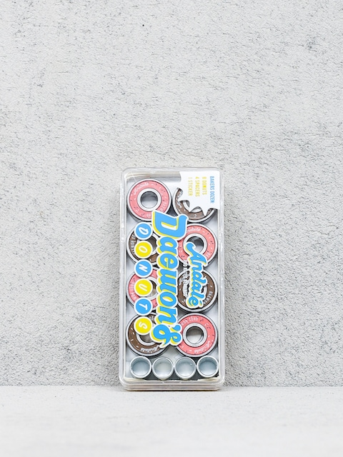 Łożyska Andale Daewon Song Donut Box