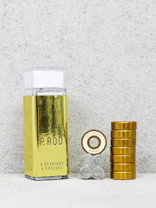 Łożyska Andale Paul Rodriguez Pen Box (gold/white)