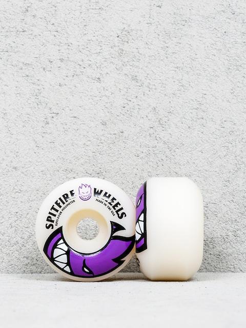 Kółka Spitfire Bighead (white/purple)