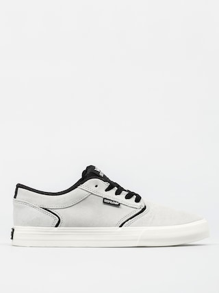 Buty Supra Shredder (light grey/black bone)