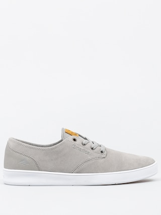 Buty Emerica The Romero Laced (grey/white/gum)