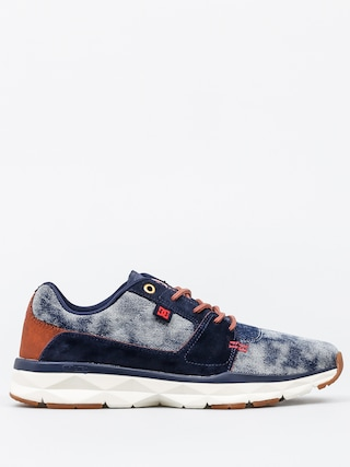 Buty DC Player Se (denim)