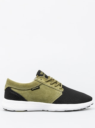 Buty Supra Hammer Run (olive/black white)