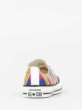 Trampki Converse Chuck Taylor All Star Ox Wmn (aurora yellow)