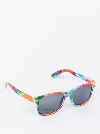 Okulary przeciwsłoneczne Glassy Leonard (tye dye)