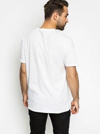T-shirt Element Mineral Endure (optic white)