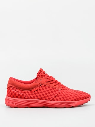 Buty Supra Hammer Run (red red)