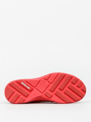 Buty Supra Hammer Run (red red)