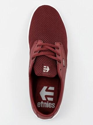 Buty Etnies Jameson SC (burgundy)