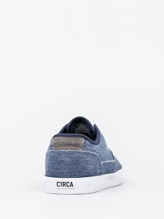 Buty Circa Essential (washed blue/frost grey)