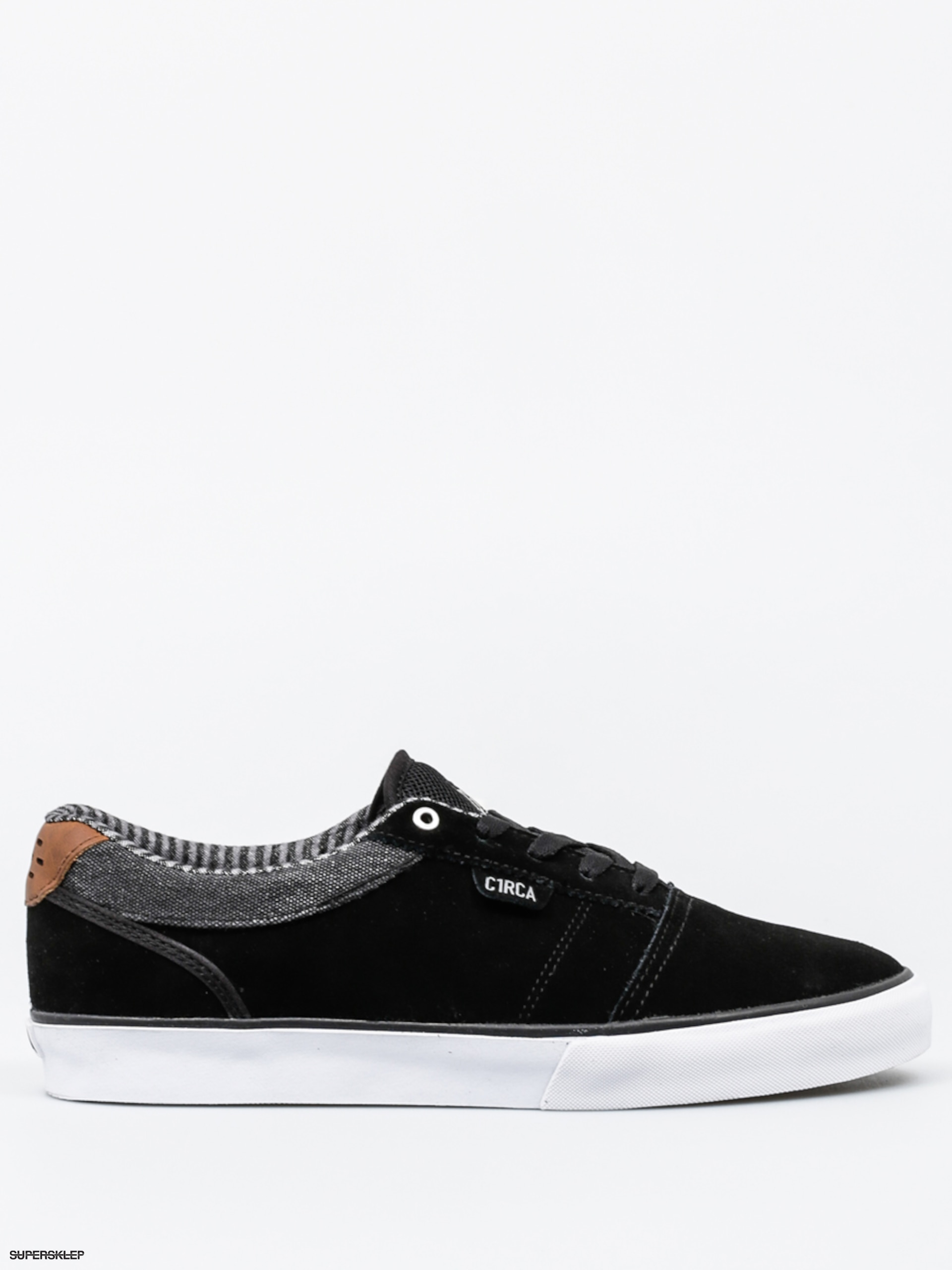 Buty Circa Goliath (black/frost gray)