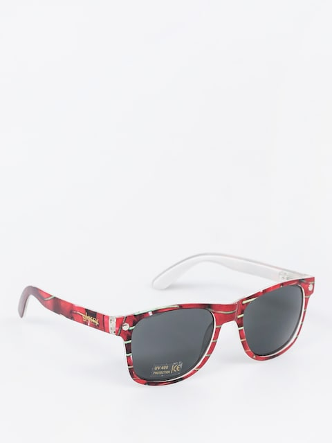Okulary przeciwsłoneczne Glassy Leonard