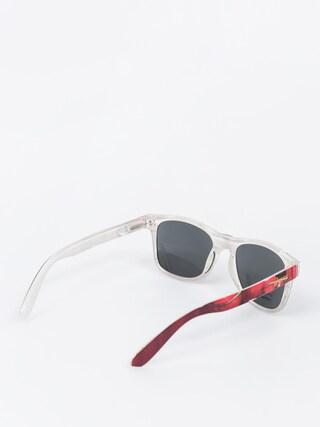 Okulary przeciwsłoneczne Glassy Leonard (cherry)