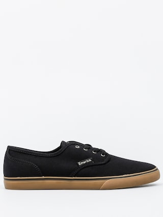 Buty Emerica Wino Cruiser (black/gum)