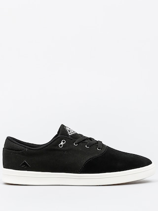 Buty Emerica The Reynolds Cruiser LT (black/white/gum)