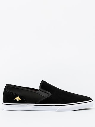 Buty Emerica Provost Cruiser Slip (black/white)