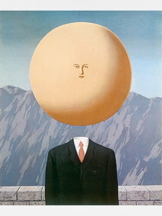 Zegarek Komono Winston Magritte (the art of living)