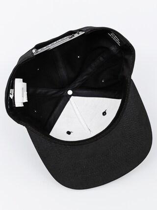 Czapka z daszkiem Etnies Rook Snapback ZD (black/white)