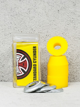 Gumki Independent Standard Cylinder Super Hard (yellow)