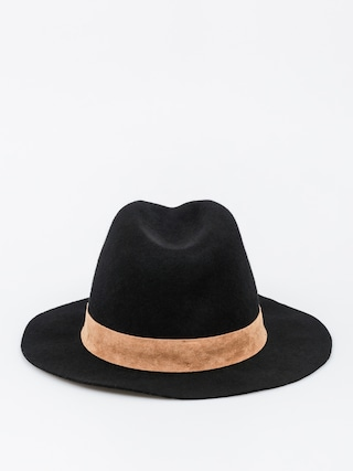 Kapelusz Volcom Magic Touch Fedora (blk)