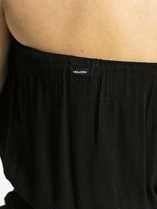 Sukienka Volcom Hang Ups Wmn (blk)