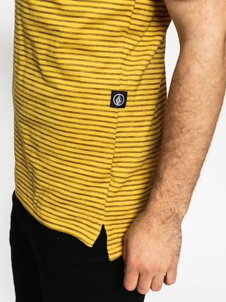 T-shirt Volcom Aldo Striped Crew (glm)
