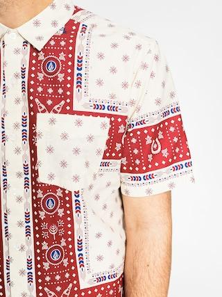 Koszula Volcom Mya Hya Print (oxf)