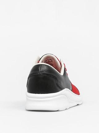 Buty Supra Noiz (red/black white)