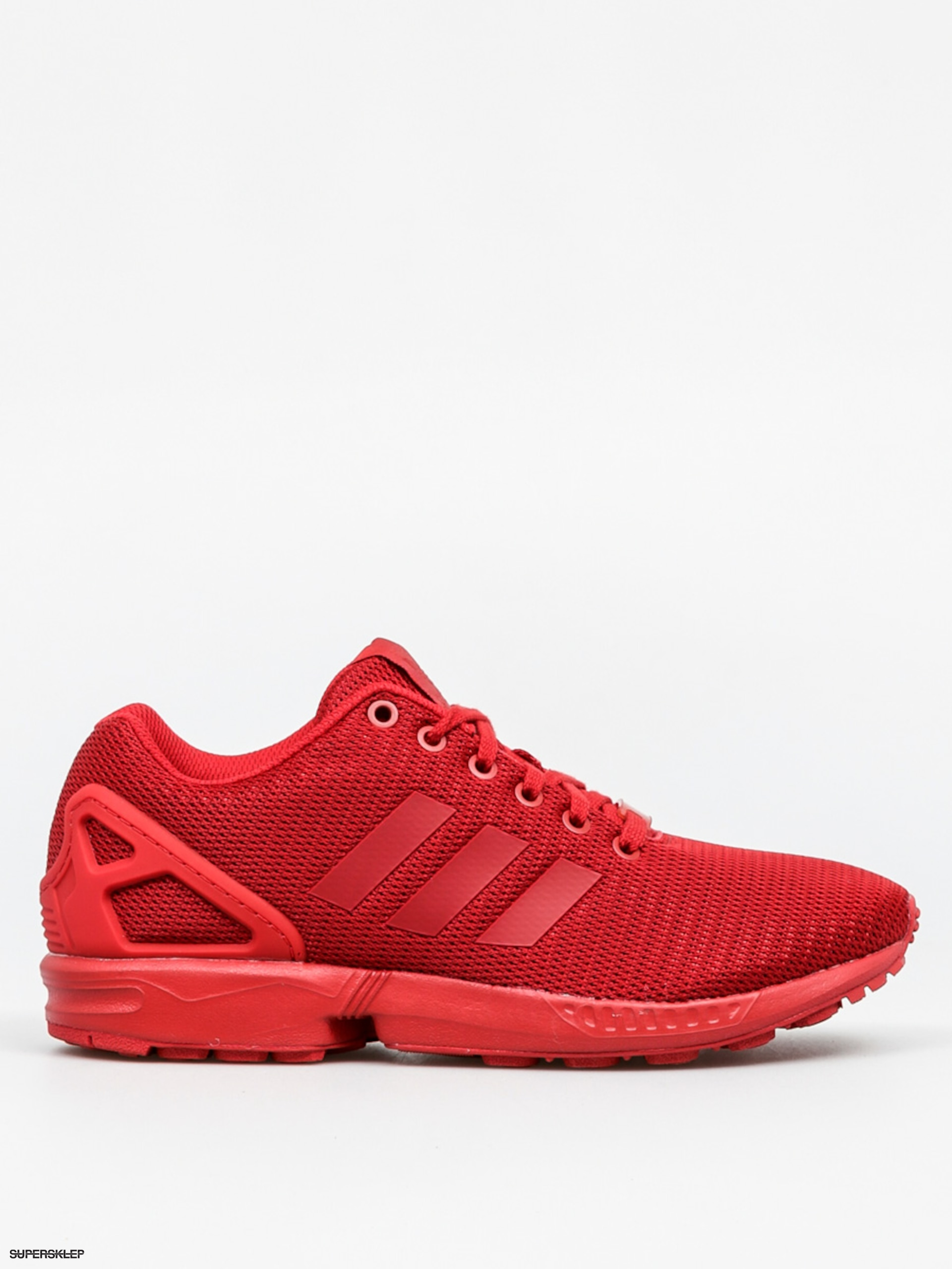 Buty adidas Zx Flux (powredpowredcburgu)