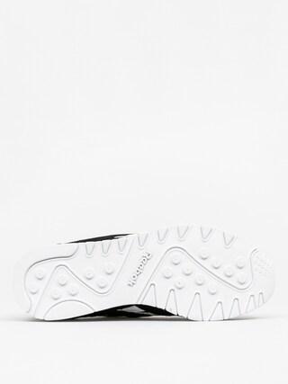 Buty Reebok Classic Nylon Wmn (black/white)