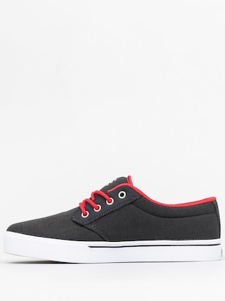 Buty dziecięce Etnies Kids Jameson 2 Eco (navy/red/white)