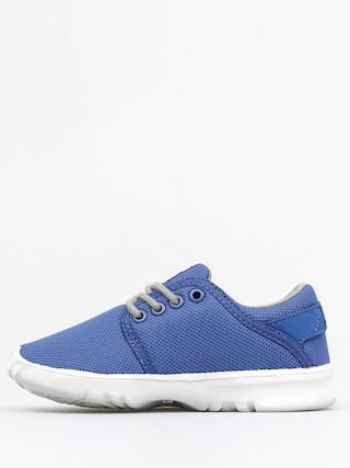 Buty dziecięce Etnies Kids Scout (blue/grey)