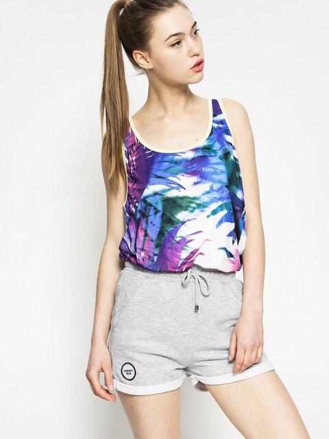 Koszulka Roxy Cutback Tank Wmn (multicolor)