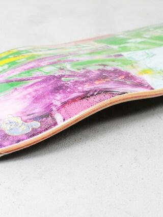 Deck Isle Paint & Pigment Series Tom Knox (multi)